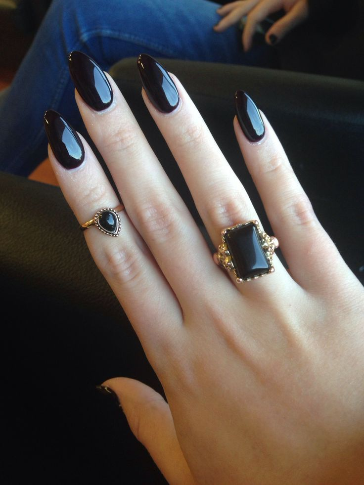 7 Nail Colors To Go With Every Outfit THE FASHION HALL