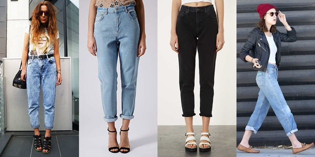 Are Skinny Jeans Dead The Fashion Hall